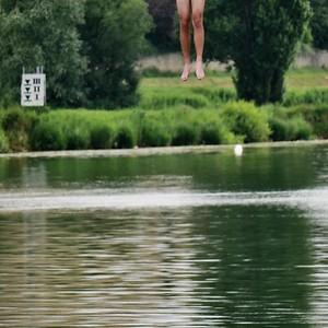 Summer jump - day#176 - year#06