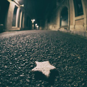 a star has fallen just after midnight - day#360 - year#07