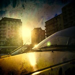 Tôle, béton, soleil - day#270 - year#05