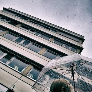il pleut de la neige - day#015 - year#08