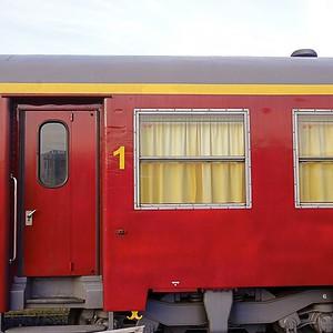 Le Creusot 1st class full Kodak colours - day#157 - year#06