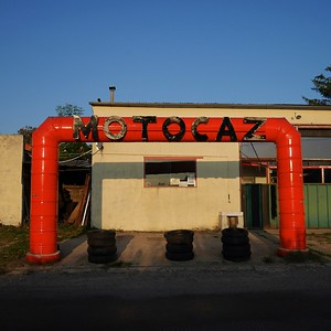 MOTOCAZ - day#257 - year#07