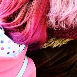 something pink - day#102 - year#06