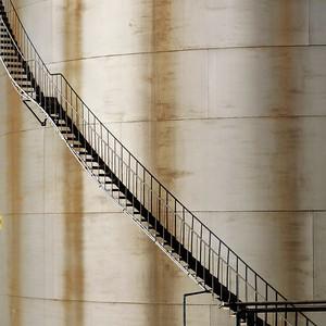 stairway - day#180 - year#05