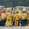 Soberanes Fire in Big Sur