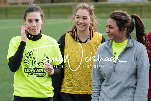 Alumnae Soccer