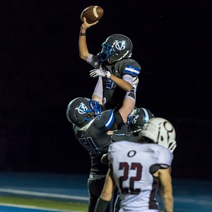 Great Valley FOOTBALL vs Oxford