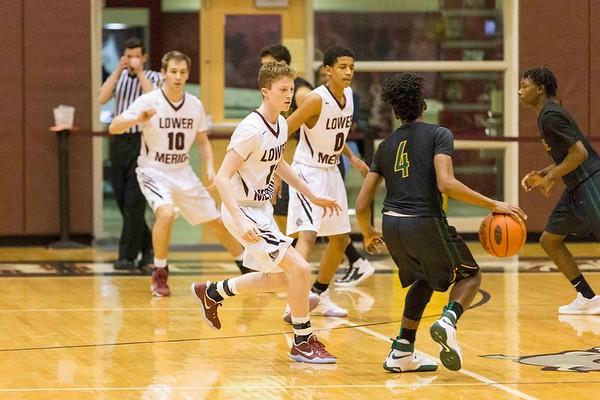 2017 Kobe Bryant Classic LMHS Boys Basketball