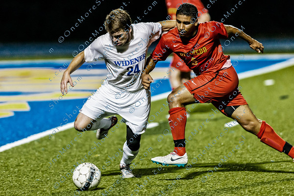 Widener Mens Soccer vs Gwynedd Mercy PRINTS