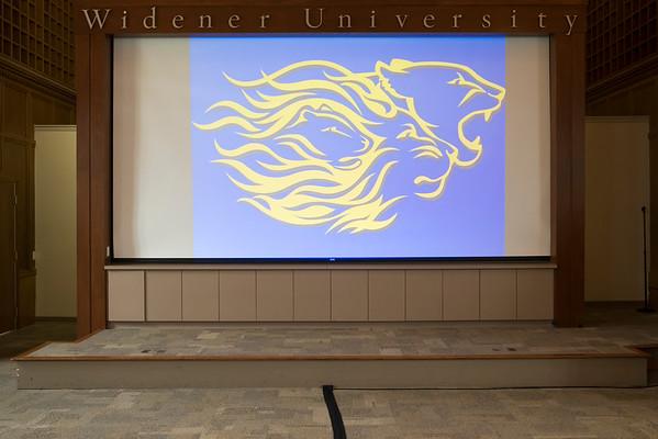 Widener University Senior Awards 2016
