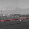 Golden gate b&w panoramic 300 dpi