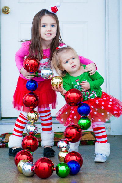 O'neil Family Christmas 2013