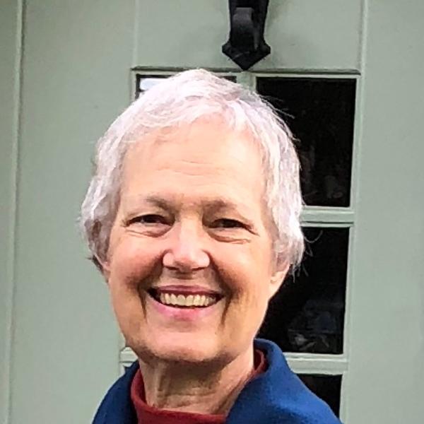 Chandini Bachman, Bethesda, Maryland, USA, 8 June