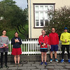 Roxana, Chahida, Vasuprada, Nirbhasa, Yahva, Hridananda, Suballabha (all-time champion race director) - 15 June