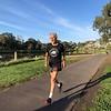 Graham Jenkins,Maribyrnong Parkrun Course, Australia, 29 April