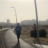 Nyamdavaa,Ulaanbaatar, Mongolia, 28 April