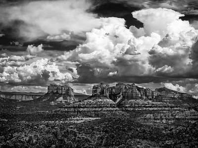 Grand Canyon by Kieth Schwamkrug