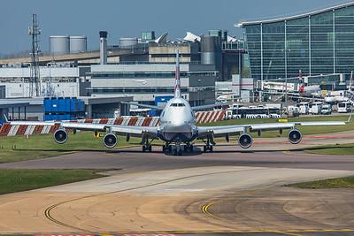 British Airways Boeing 747-436 C-CIVC 4-21-19