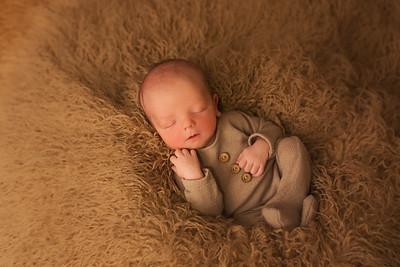 Ongaro, Danelle Newborn