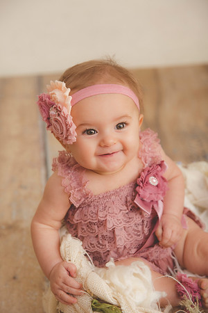 Ongaro, Lucia 6 Month