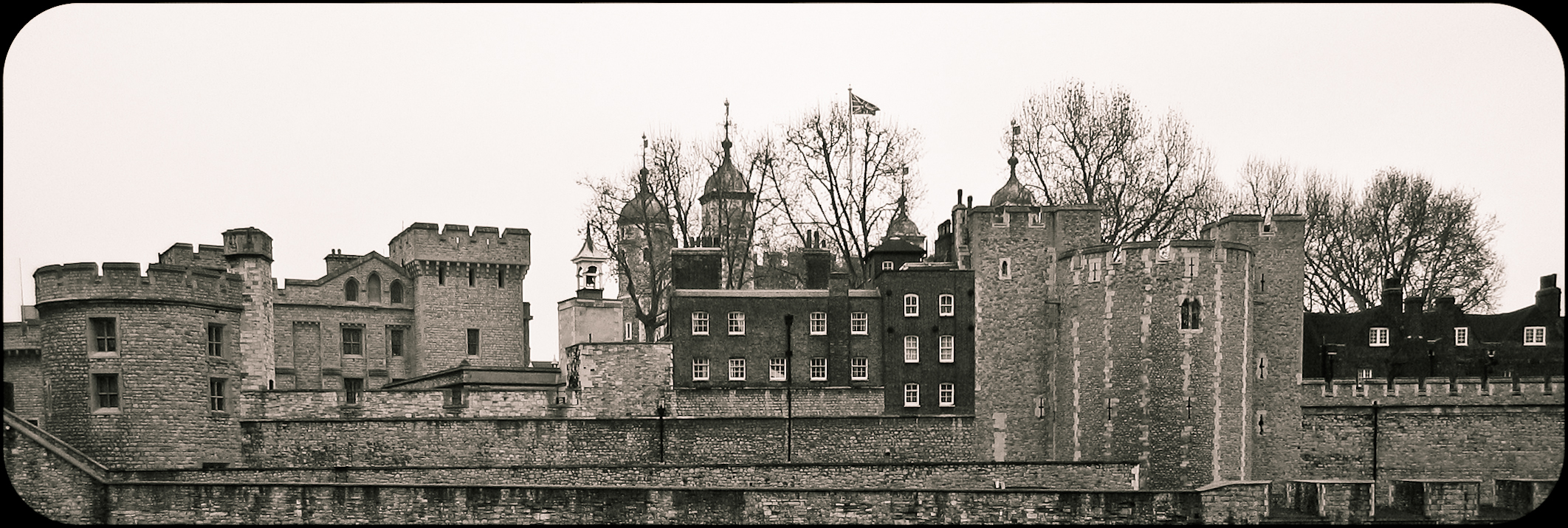 Tower of London 2003