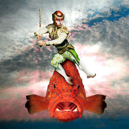 Samuri Fish