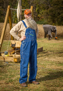 Duck Dynasty and the Elephant