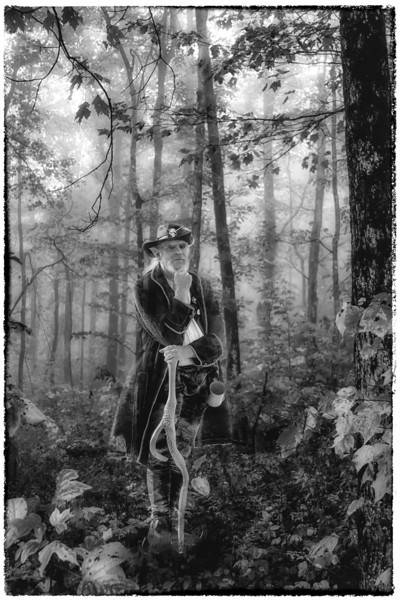The Elfin Man
