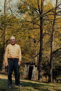 Great Grandpa Kohan
