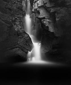 Falls of Tarnash. Keith