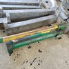 "Lot 1-Greenlee 882 Series Hyd IMC and Rigid conduit bender 1 ¼"" thru 2"" with hydraulic pump"