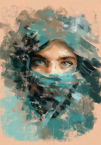veiled5