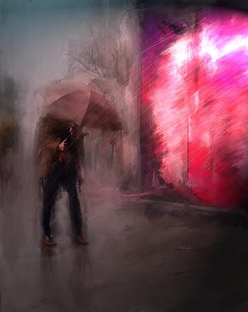 Demo1-redumbrella_Painting2light