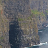 Cliffs of Moher - people on top