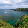 Honolua Bay - snorkeling the reef