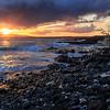 Sunset at La Perouse