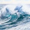 Na Pali Wave - Corkscrew Spiral