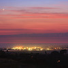 Del Mar Fairground Sunset