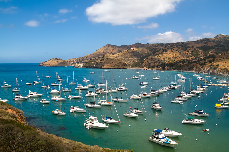 Two Harbors Village, Catalina Island
