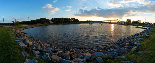Chesapeake City Basin (Chesapeake City, MD)