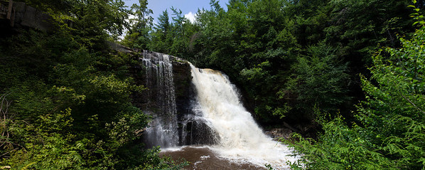 Muddy Creek Falls (Oakland, MD)