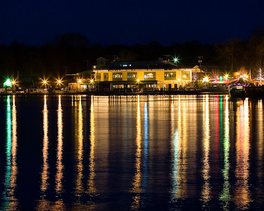 Chesapeake Inn (Chesapeake City, Md)