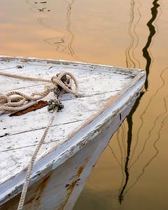 Old Boat (Tilghman Island, Md)