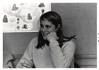 Natalie Barnard '78 (deceased)