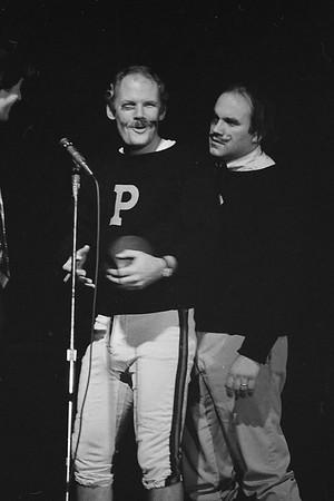 Talent Show 1982
