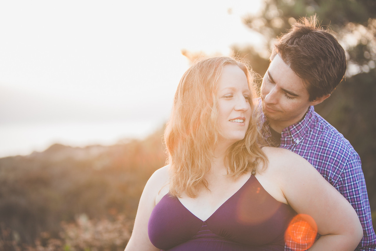Francie and Alec Maternity 2013-37