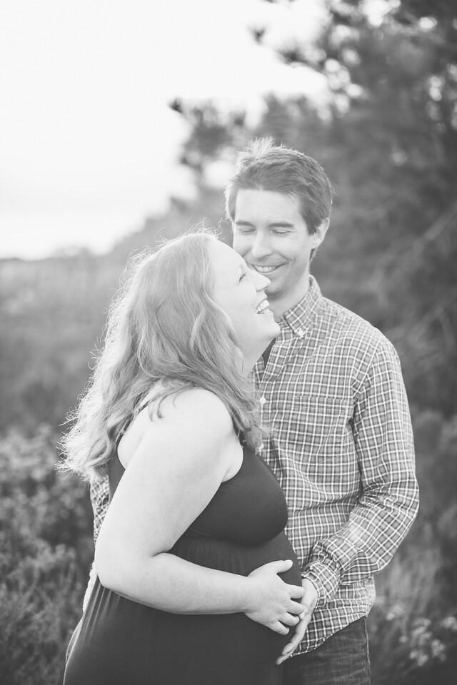 Francie and Alec Maternity 2013-43
