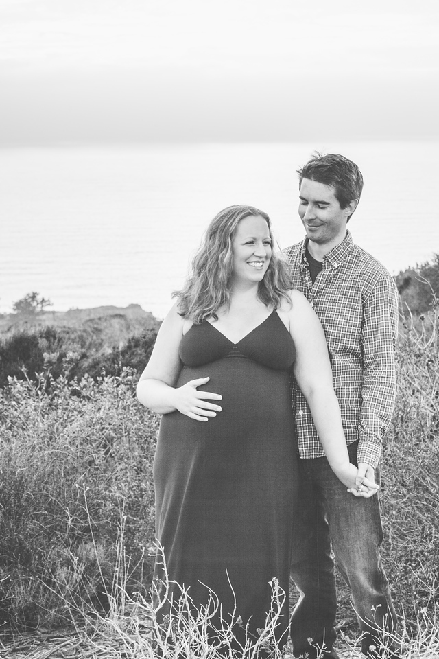 Francie and Alec Maternity 2013-25