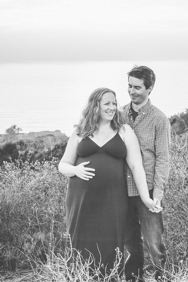Francie and Alec Maternity 2013-25