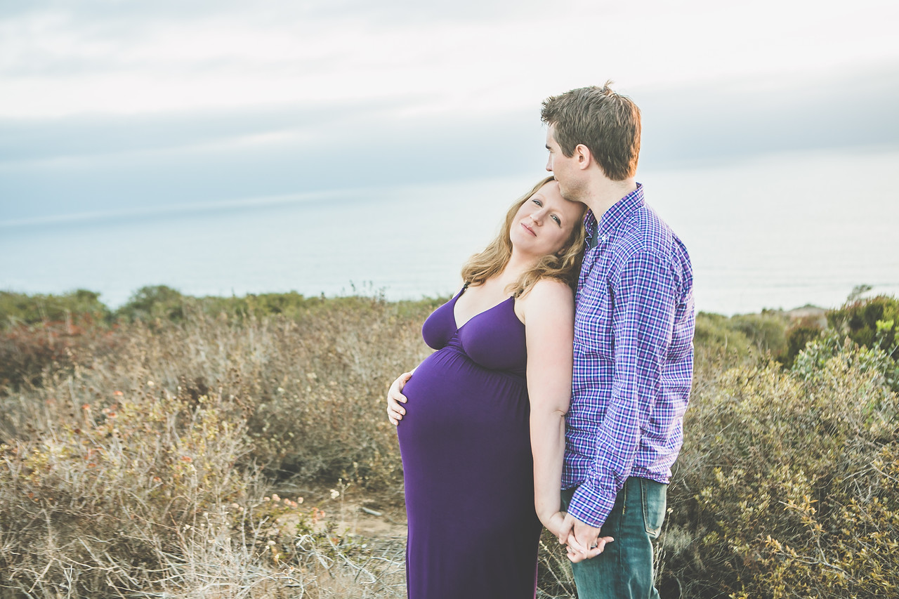 Francie and Alec Maternity 2013-26